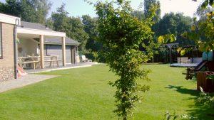 tuin de Coolhof
